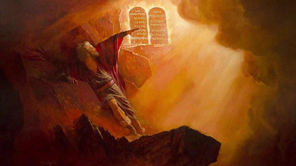 Amarás a Dios Sobre Todas Las Cosas
